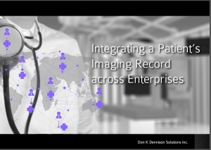 eBook - Integrating Patient's Imaging Records