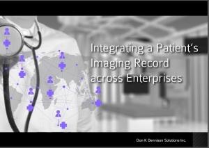 eBook - Integrating Patient's Imaging Records
