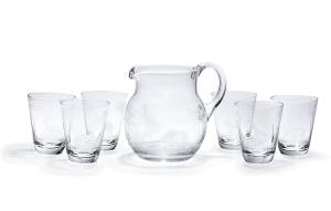 Water Pitcher - Small