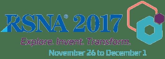 RSNA 2017 Logo